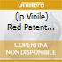 (LP VINILE) RED PATENT LEATHER