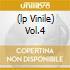 (LP VINILE) VOL.4