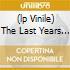 (LP VINILE) THE LAST YEARS OF PEACE1936-37