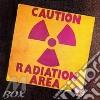 (LP VINILE) CAUTION RADIATION AREA