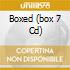 BOXED (BOX 7 CD)
