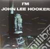 John Lee Hooker - I M John Lee Hooker