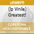 (LP VINILE) GREATEST!