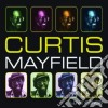 Curtis Mayfield - Love Songs