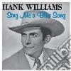 (LP VINILE) SING ME A BLUE SONG