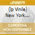 (LP VINILE) NEW YORK IMPROVISATIONS