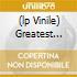 (LP VINILE) GREATEST SHOW ON EARTH