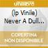 (LP VINILE) NEVER A DULL MOMENT