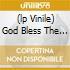(LP VINILE) GOD BLESS THE RED K.