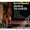 DOWN TO EARTH  (RISTAMPA)