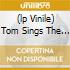 (LP VINILE) TOM SINGS THE BEATLES