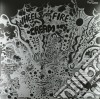 (LP VINILE) WHEELS OF FIRE (LIVE-WHITE VINYL)