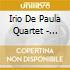 Irio De Paula Quartet - Branco E Preto