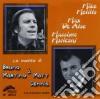 Melillo / Dealoe / Moriconi - La Musica Di Bruno Martino E Matt Dennis