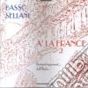 Gianni Basso & Renato Sellani - A' La France Vol.2