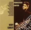 Francesco Cafiso - Very Early