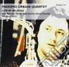 Massimo Urbani Quartet - Live At Belzebu'