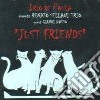 Irio De Paula Feat.r.sellani/basso - Just Friends
