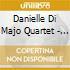 Danielle Di Majo Quartet - Chromatism