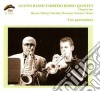 Gianni Basso / Fabrizio Bosso 5tet - Two Generations
