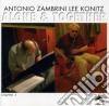 Lee Konitz / Antonio Zambrini Trio - Alone / Together