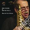 Phil Woods / Irio De Paula - Blues For New Orleans