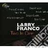 Larry Franco Piano Elegy - Two In One