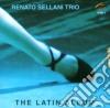 Renato Sellani Trio - The Latin Album