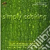 Lew Woodall Quartet - Simply Cooking