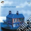 Alessandro Chiappetta Quartet - Corner Shop