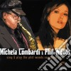 Michela Lombardi & Phil Woods - Sing & Play Songbook V.1