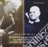Lee Konitz / Roberto Gatto - A Day In Florence