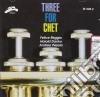 Reggio / Danko / Pejrolo - Three For Chet
