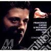 Francesco Cafiso / Riccardo Arrighini Trio - Concerto For Petrucciani