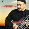 Luigi Pignatiello Quartet - Crossworld