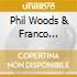 Phil Woods & Franco D'andrea - Our Monk