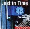 Emanuele Basentini Quartet - Just In Time