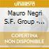 Mauro Negri S.F. Group - Clarinet Trip