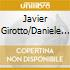 Javier Girotto/Daniele Bonaventura - Recordando Piazzolla