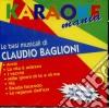 Karaokemania - Basi Musicali Baglioni