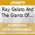 Ray Gelato - Gelato Espresso