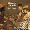 Alessandro Stradella - Cantate Ed Arie: Ombre,voi Che Celate, Dentro Bagno Fumante, Sovrana Candido