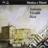 Antonio Vivaldi - Dixit, Salmo X Soli,2 Cori,2 Orchestre