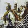 Antonio Vivaldi - Concerto X Vl N.1 > N.6 Op.xii