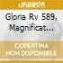 GLORIA RV 589, MAGNIFICAT RV 610A