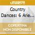 COUNTRY DANCES: 6 ARIE NAZIONALI SCOZZES
