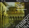 Golinelli Stefano - Opere Per Pianoforte Op. 30, 53, 47- Giammarco FrancescoPf