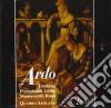 Ardo, Quadro Ascolanomadrigali, Canzoni, Scherzi Musicali Di: /quadro Asolano