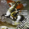 Carl Maria Von Weber / Ludwig Van Beethoven - Opere X Fortepiano A 4 Mani: 6 Pezzi Op.3 E Op.10