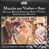 MUSICA X VL E ARPA